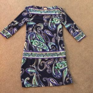 Pucci inspired dress